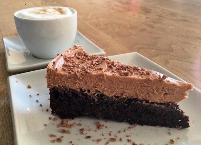 Cafe Jambo kage